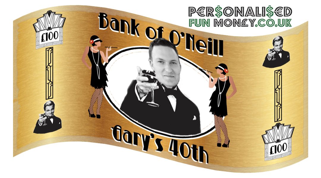personalised-great-gatsby-bank-note