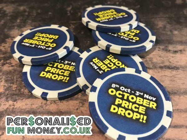 Promotional Tokens